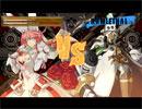 【SUPER EXHIBITION 第5試合】でぃ vs 竹原 GUILTY GEAR Xrd -REVELATOR-(高画質コメ無)