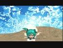 【第18回MMD杯本選】ボイスクエスト8 空と海と大地と呪われし主人【ぽい】