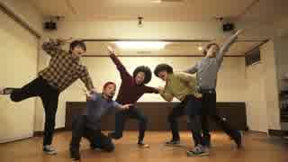 【RAB】小林さんちのメイドラゴンOP踊って