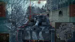 【WoT:112】ゆっくり実況でおくる戦車戦Part288 byアラモンド