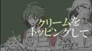 【手描き遊☆戯☆王ARC-V】変人王者クロニクル