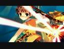 【MUGEN】 永久vs part21【ターゲット式ワンチャン】