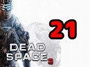 [ゆっくり実況]DEAD SPACE3[PART21]