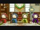 【MMD花騎士】マニュ5才さんたちでWAVEFILE