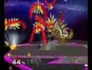 スマブラDX ポケモンの逆襲