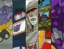 【TF G1】ドリフェス!OP風動画【MAD】