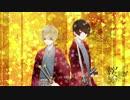 桜前線異常ナシ 歌ってみた【夏村×Melo】