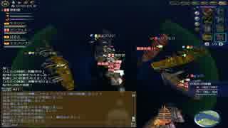 歴史的事件・大海戦(170212) セウタ攻防 3日目・大型