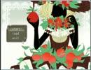 【単発】赤い森の魔女