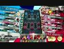 WLW ランク25 インファイターフック 対サンド戦