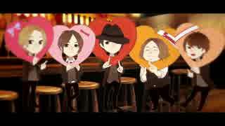 【コニーneroゆう十】星野源/恋 MUSICARA Arrange【ロッコルめいちゃん伊礼亮】
