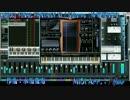 【MIDI】 FF11 - Shinryu(神竜戦BGM)