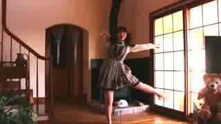 【丸井かお】 スイートマジック 【踊ってみた】