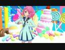 【MMDアイカツ】 トゥインクル 桜庭ローラ【アイカツスターズ!】軽量版