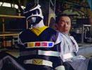電磁戦隊メガレンジャー 第12話「こまるぜ! 我らのぐうたら先生」