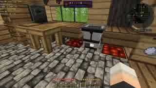 【Minecraft 1.10.2】農業開拓記 Part2【