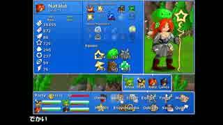 のんびり Epic Battle Fantasy 4 part51