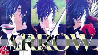 【MMD刀剣乱舞】ARROW【ku式燭台切光忠】 thumbnail