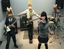 【劇場版SAO】『Catch the Moment』をバンドで演奏してみた☆【TABもある...