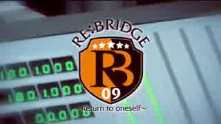 【アニサマ09】24人がRE:BRIDGE~Return t