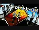 【MMDヒロアカ】轟&八百万+爆豪&麗日+切島&蛙吹でShake It Off
