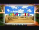 【Minecraft】けものフレンズOPを演奏したやつと合体したらすごーい!