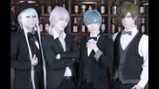 【コスプレ】レア4太刀でLaLaL危踊ってみ