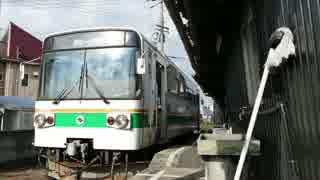 【予告編】紀州鉄道 さようなら キテツ-2