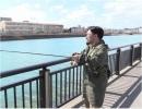 【沖縄の釣り番組】第11回、sacomの「釣り乙!これって釣りで...