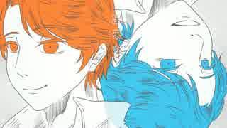 【手描き】心/壊/サミット【エグゼイド】
