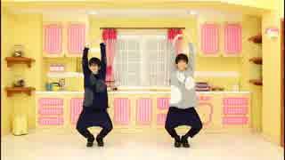 ホワイトデーキッスを歌って踊ってみた【てぃ☆イン!】