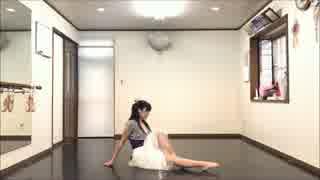 【ちーたら】バレリーコ踊ってみた