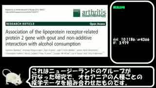 アルコールについて検証してみたPart4