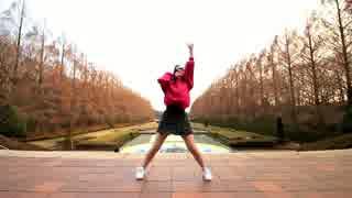 「走れ」踊ってみた。【みぃたん☆】
