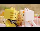 にゃんぼー! 第22話「よるのピクニック」