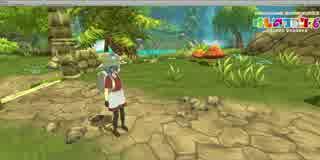 けものフレンズ 3D Game