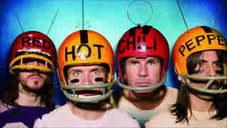 【作業用BGM】Red Hot Chili Peppers Side-B