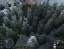 ゲームプレイ動画 World in Conflict - M08 Beyond the Iron Curtain 3 of 7