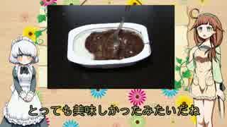 【ゆっくり解説】食べ物で遊ぼう!ステキなお菓子料理【カレーライス】 thumbnail