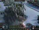 ゲームプレイ動画 World in Conflict - M08 Beyond the Iron Curtain 5 of 7