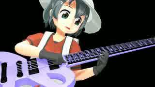 ギターの弾けるフレンズだね!