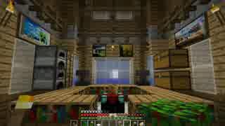 【Minecraft】たまにはサバイバルでも遊んでみるよ part6