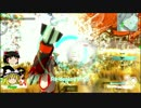ずぶ濡れガールズバトル【BattleSplash】ザ・ゆっくり単発動画part.2