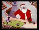 サンタのおもちゃ工場