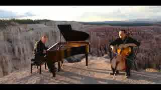 【The Piano Guys】Titanium - Pavane (Pi