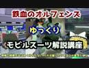【鉄血のオルフェンズ】ロディ&ヘキサF 解説【ゆっくり解説】part8