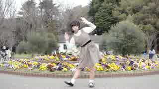 〘四月一日〙どりーみんチュチュ 踊って