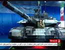 イランの新型戦車 karrar(カラール)