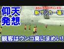 【韓国平昌ジャンプ台】 サッカー場に改造も、観客はウンコ臭にめまい!