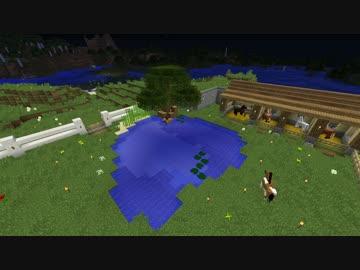 【Minecraft】 方向音痴のマインクラフト Season6 Part45 【ゆっくり実況】